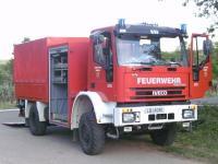 Abt. Horrheim - SW 2000 Tr